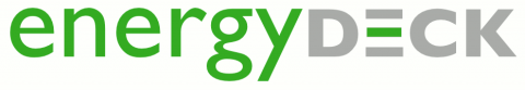 EnergyDeck logo